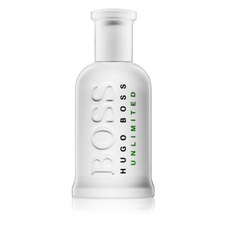 Hugo Boss Bottled Unlimited Eau de Toilette