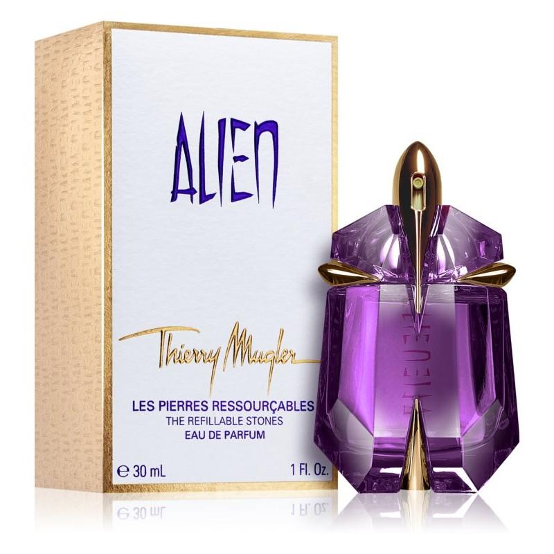 Thierry Mugler Alien Ricaricabile