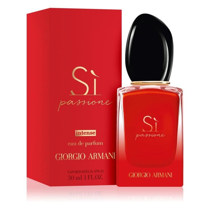 Armani Sì Passione Intense Eau de Parfum