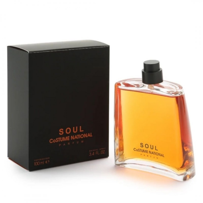 Costume National Soul Eau de Parfum 100ml