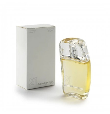 Costume National 21 Unisex 30ML Eau de Parfum