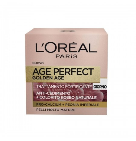 L'Oréal Paris Age Perfect Golden Age Trattamento Fortificante Giorno