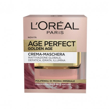 L'Oréal Paris Age Perfect Golden Age Crema Maschera