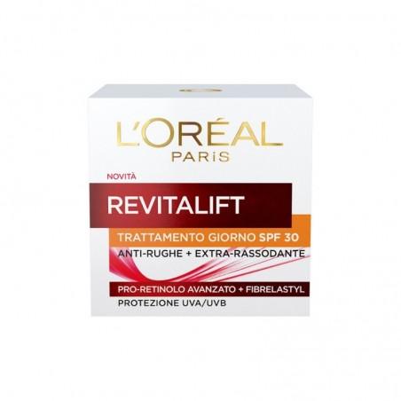 L'Oréal Paris Revitalift Day Treatment SPF30