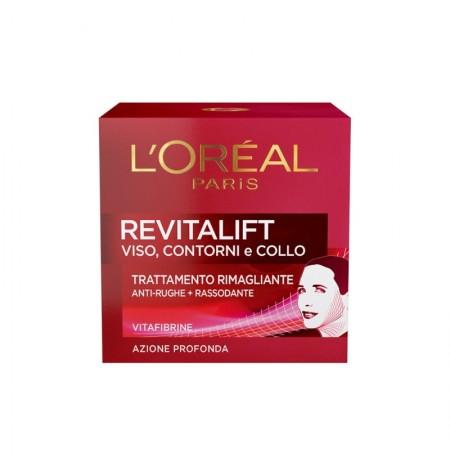 L'Oréal Paris Revitalift Face Contour and Neck Cream