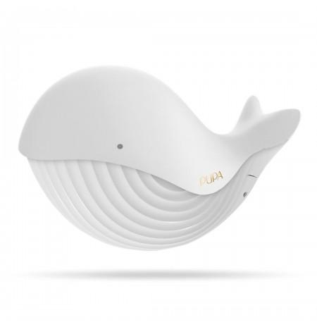 Pupa Whale N°1 001
