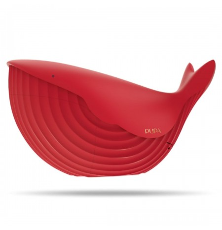 Pupa Milano Whale n°3