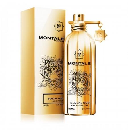 Montale Bengal Oud Eau de Parfum 100ml