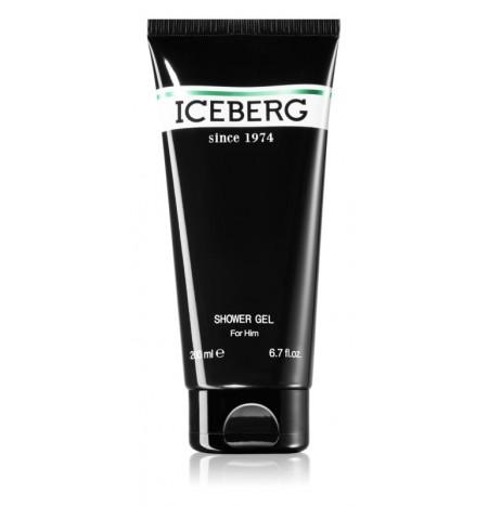 Iceberg Since 1974 For Him Shower Gel 200ml