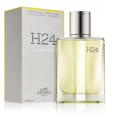Hermes H24 Eau de Toilette 50ml