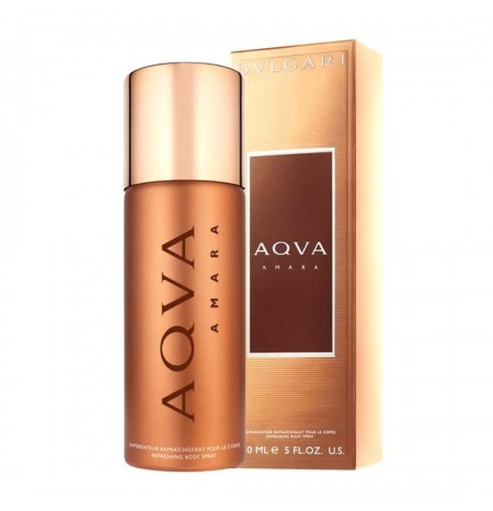 Bulgari Aqua Amara 150ML Deodorant