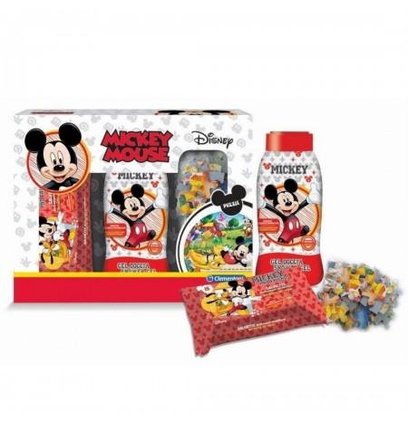 Disney Mickey Mouse Shower Gel Set