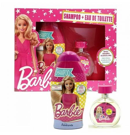 Barbie Set Eau de Toilette