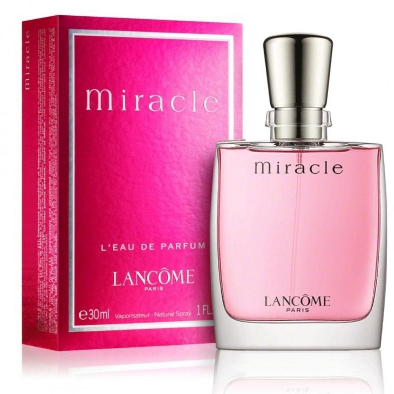 Lancome Miracle 30ML Eau de Parfum