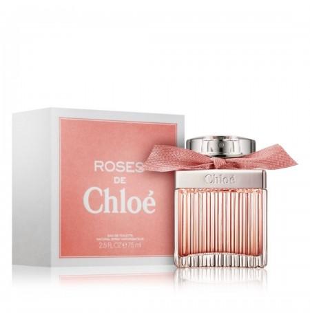 Chloé Roses de Chloé 75ML Eau de Toilette