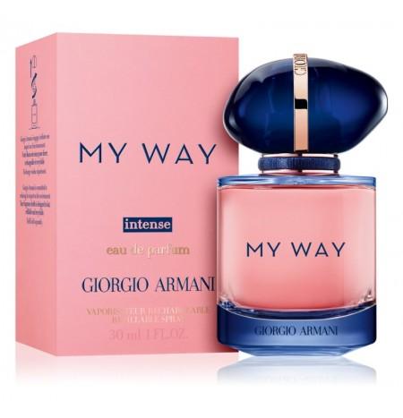 Armani My Way Intense Eau de Parfum 30ml