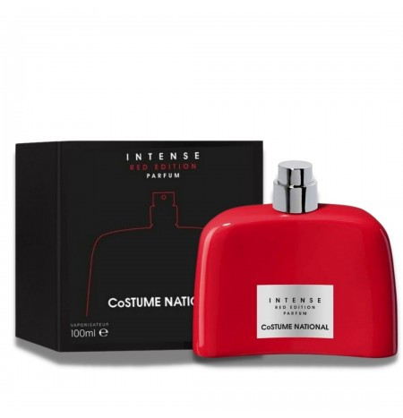 Costume National Scent Intense Red Edition Parfum 100ml