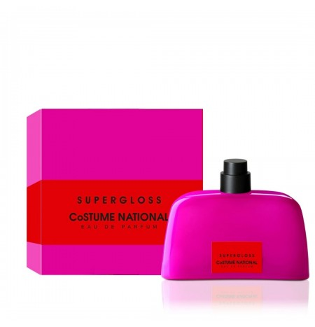 Costume National SuperGloss Eau de Parfum 50ml
