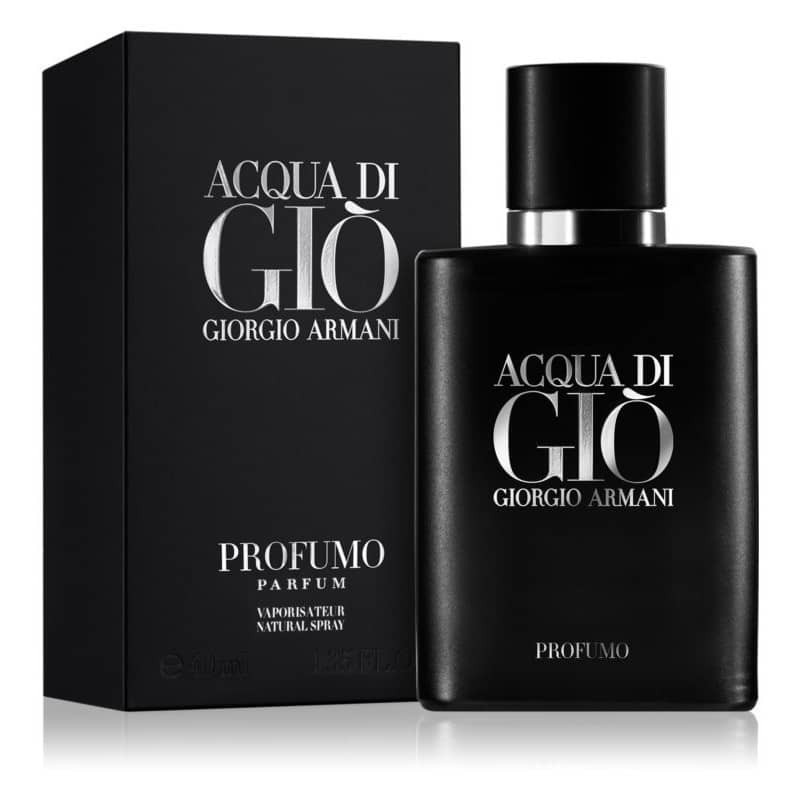 Armani Acqua di Giò Profumo 40ML Eau de Parfum