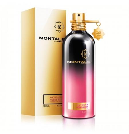 Montale Intense Roses Musk 100ML Eau de Parfum