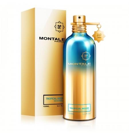 Montale Tropical Wood Eau de Parfum 100ml