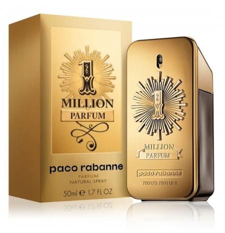 Paco Rabanne 1 Million 50ML Eau de Parfum