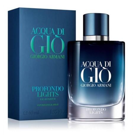 Armani Acqua di Giò Profondo Lights Eau de Parfum 40ml