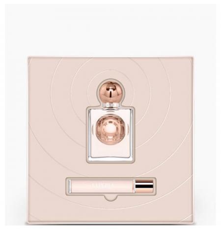 LA PERLA La mia perla Eau de Parfum50ml+Roll-on10ML