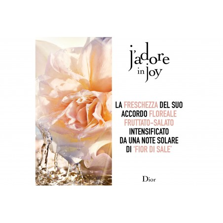 Dior J'adore In joy 30ML Eau de Toilette