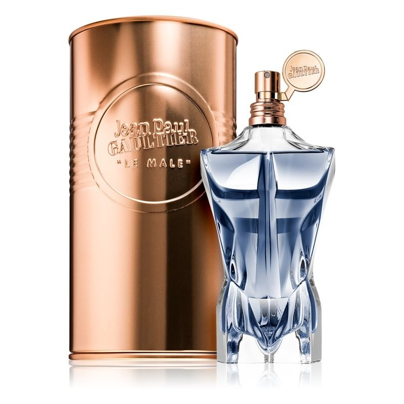 Jean Paul Gaultier Le Male Essence 75ML Eau de Parfum