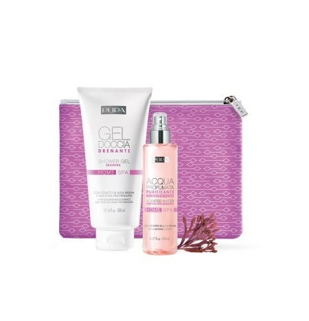 Pupa Milano Home SPA Purifying