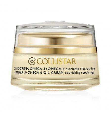 Collistar Crema Idratante Omega 3 + Omega 6 50ml