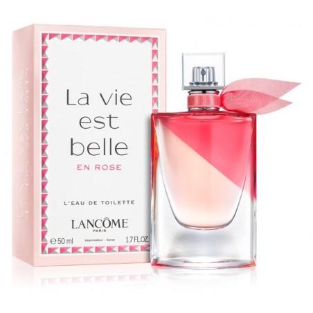 Lancome La Vie Est Belle en Rose 50ML Eau de Toilette