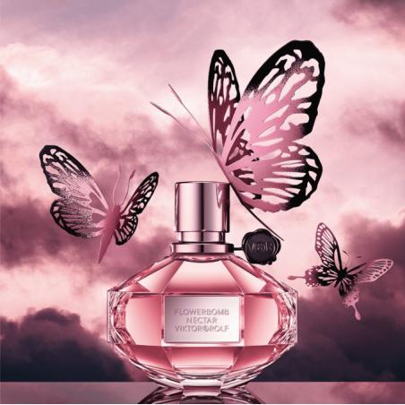 Viktor&Rolf Flowerbomb Nectar Eau de Parfum Intense
