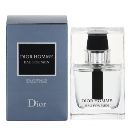 Dior Homme Eau for Men 50ML Eau de Toilette