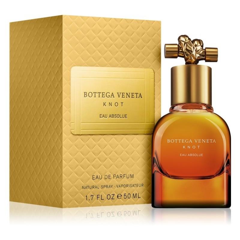 Bottega Veneta Knot Eau Absolue Eau de Parfum