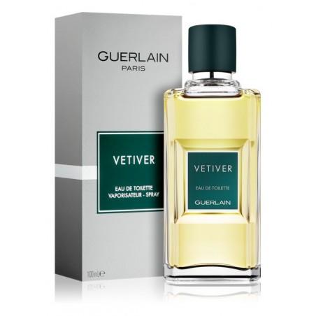 Guerlain Vetiver Eau de Toilette