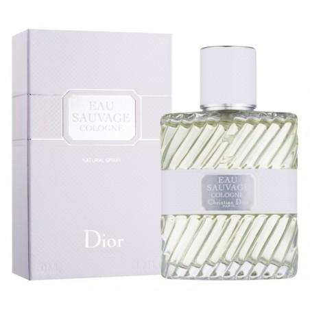 Dior Eau Sauvage 50ML Cologne