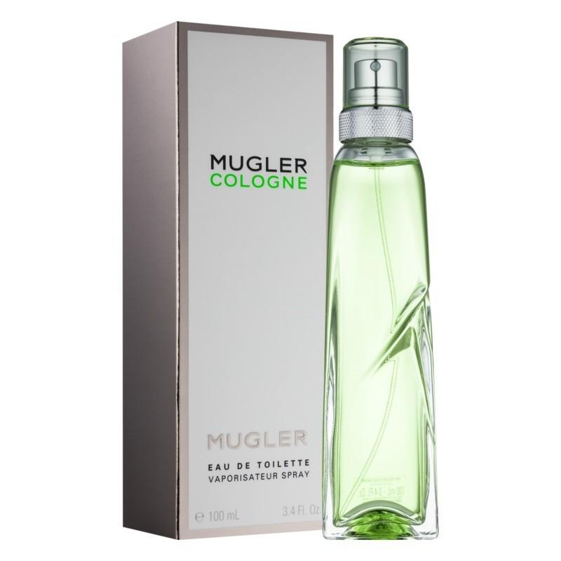Mugler Cologne 100ML Eau de Toilette Unisex