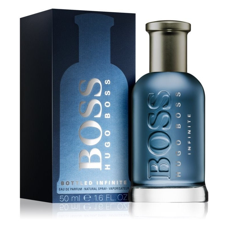 boss bottled infinite 50ml
