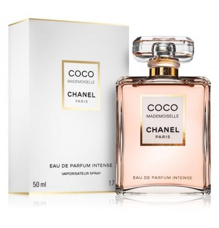 Chanel Coco Mademoiselle Intense 50ML Eau de Parfum