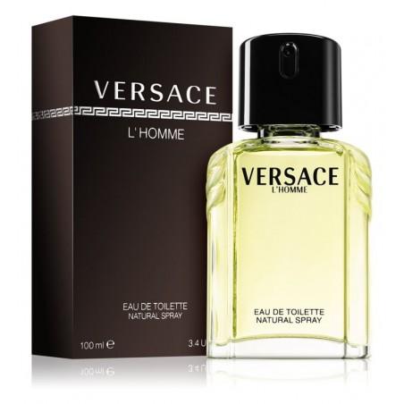 Versace L'Homme 100ML Eau de Toilette
