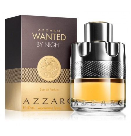 Azzaro Wanted by Night Eau de Parfum