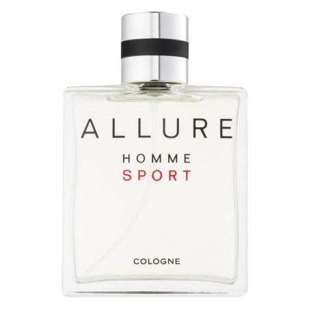 Chanel Allure Homme Sport Cologne 100ML Eau de Toilette