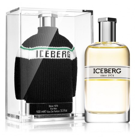 Iceberg Since 1974 For Him 100ML Eau de Parfum