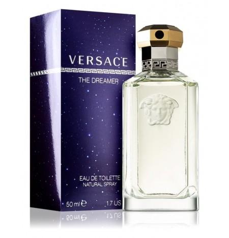 Versace The Dreamer 50ML Eau de Toilette