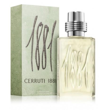 Cerruti 1881 Pour Homme 50ML Eau de Toilette