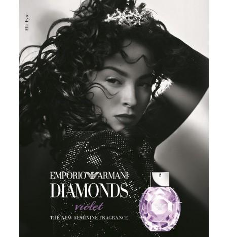 Armani Emporio Diamonds Violet 50ML Eau de Parfum
