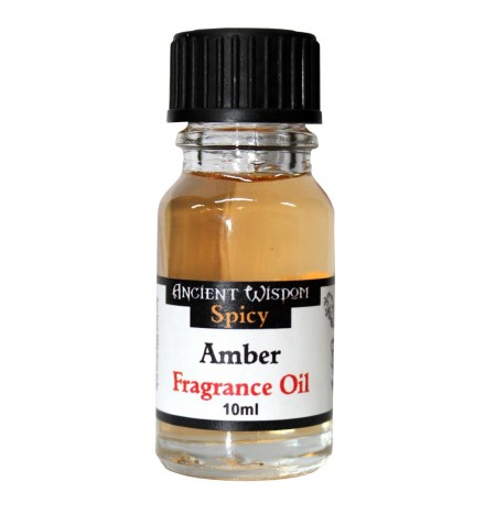 Fragrance Amber Essential Oil