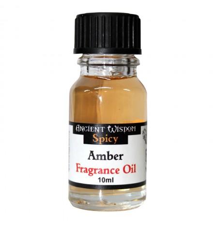 Fragrance Amber Essential Oil